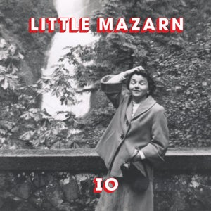 Image of Little Mazarn 2 Album Vinyl Bundle