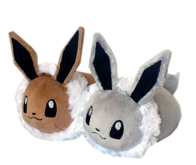 Image of Eevee Tsum - Made to Order