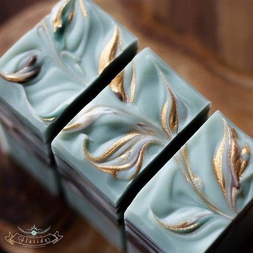 Image of Patchouli Oudh Cold Process Soap