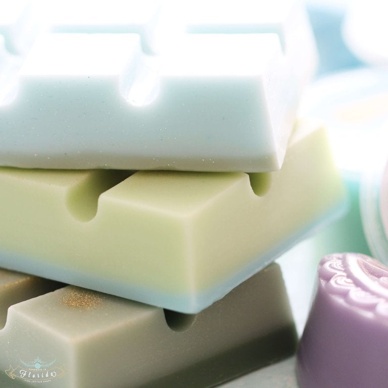 Image of Clamless Wax Melts