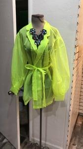 Image of Neon jacket
