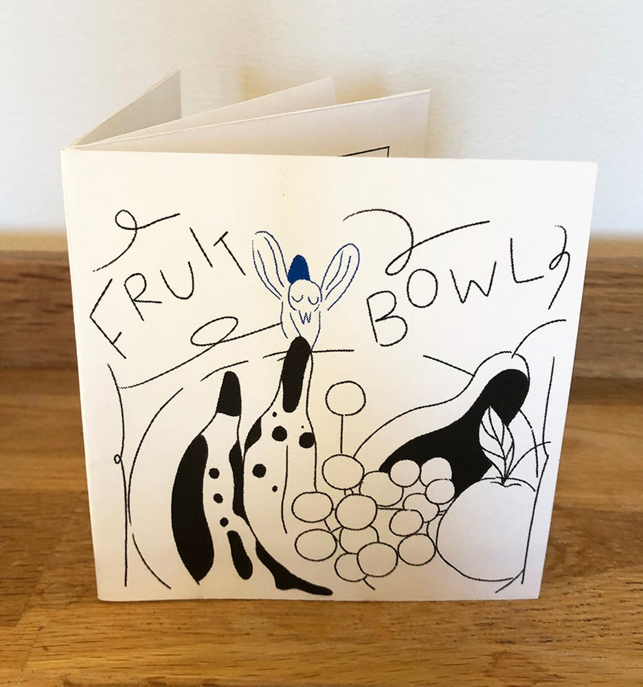 Image of Fruit Bowl
