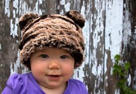 Image of Chinchilla Hat