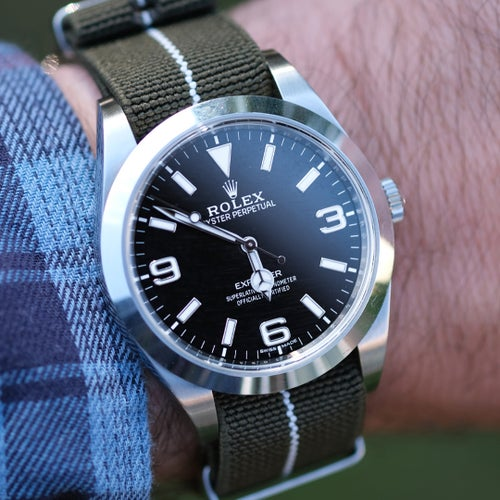 Image of 20mm DUO Pack Flexible NATO