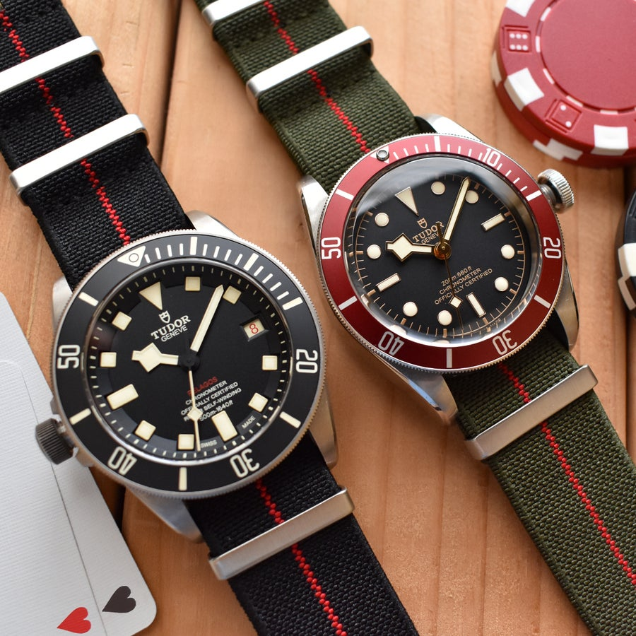 Image of 22mm DUO Pack Flexible NATO