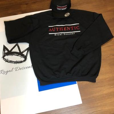 Image of Royal Sweatshirts