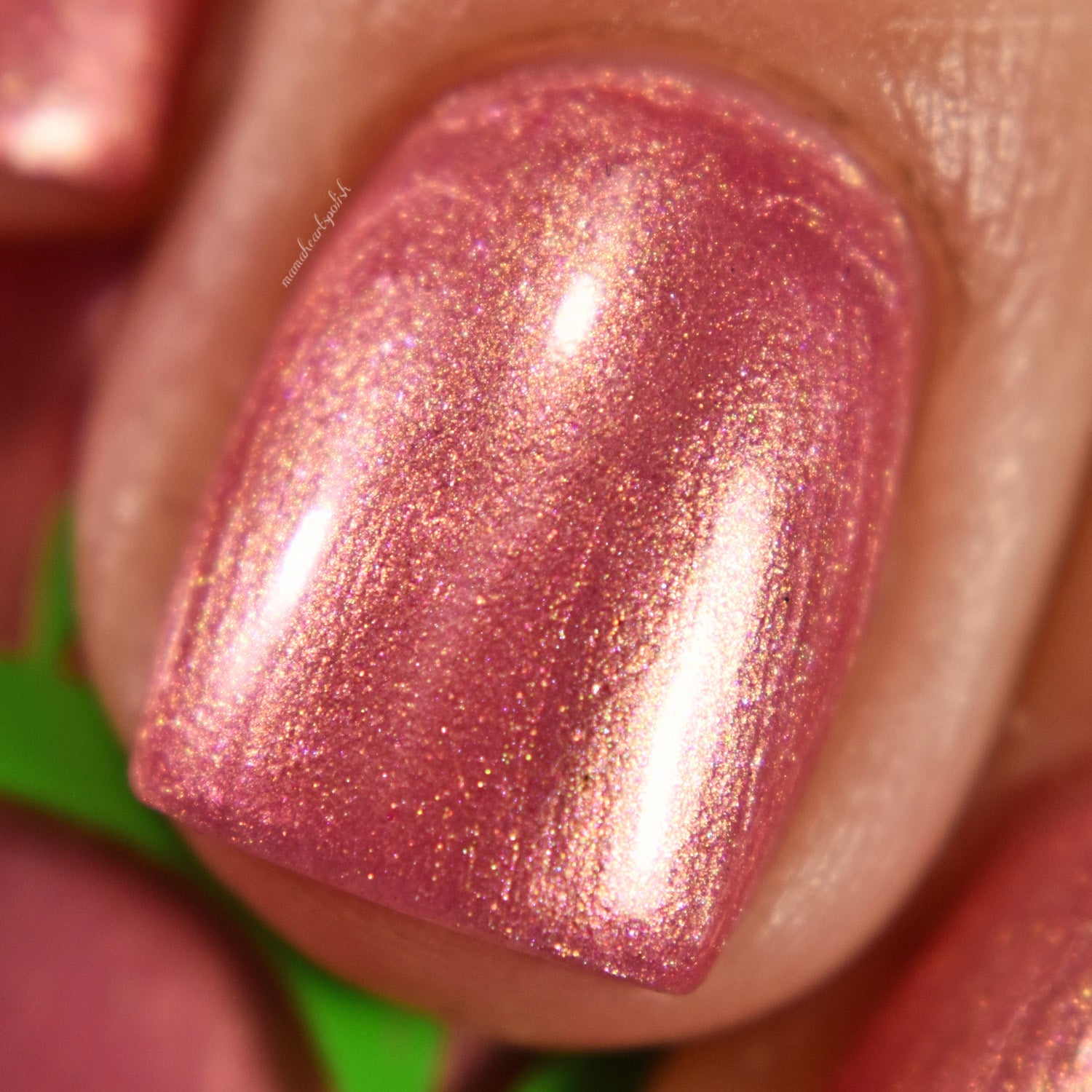 Image of Toes In The Sand Nail Polish