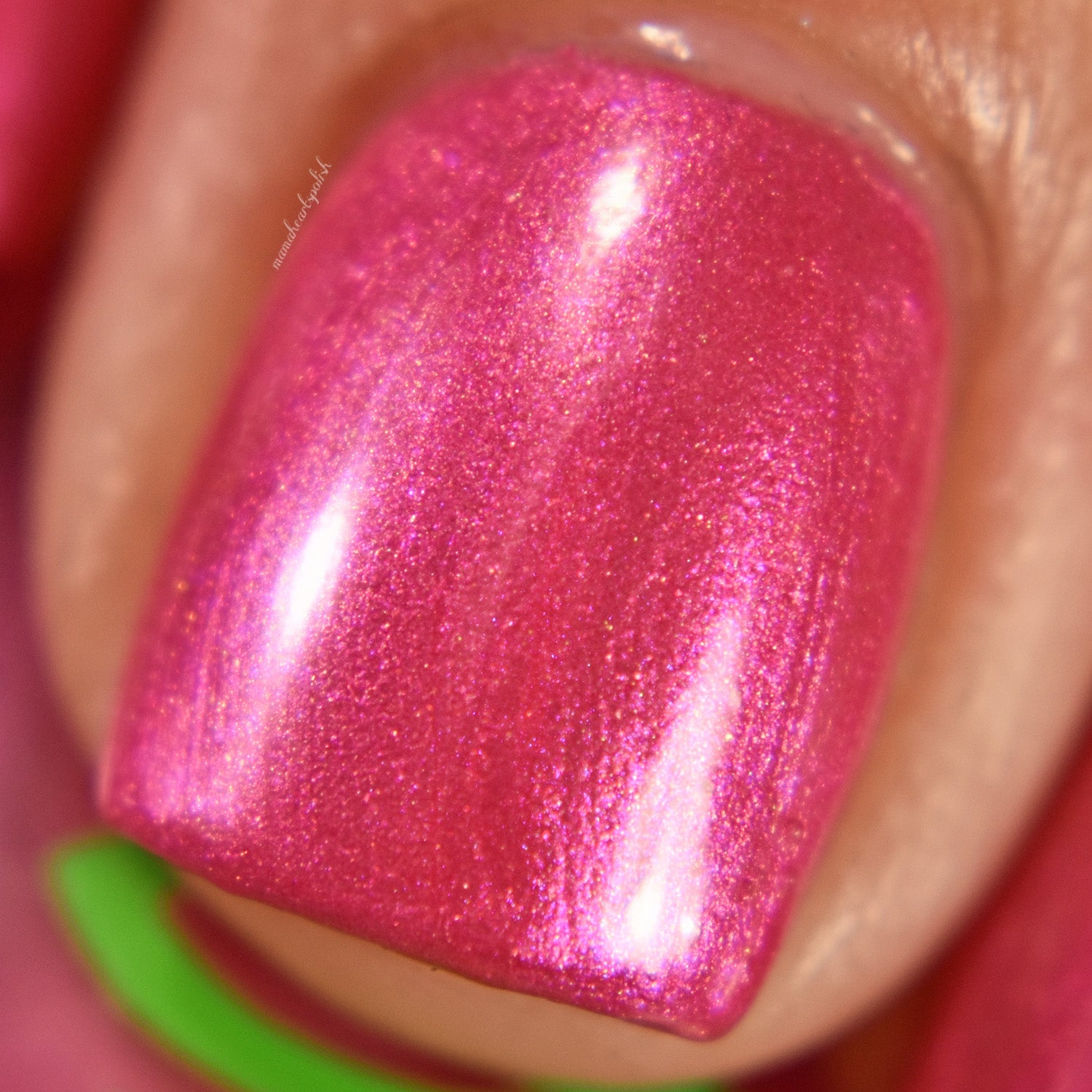 Image of Aurora Nail Polish