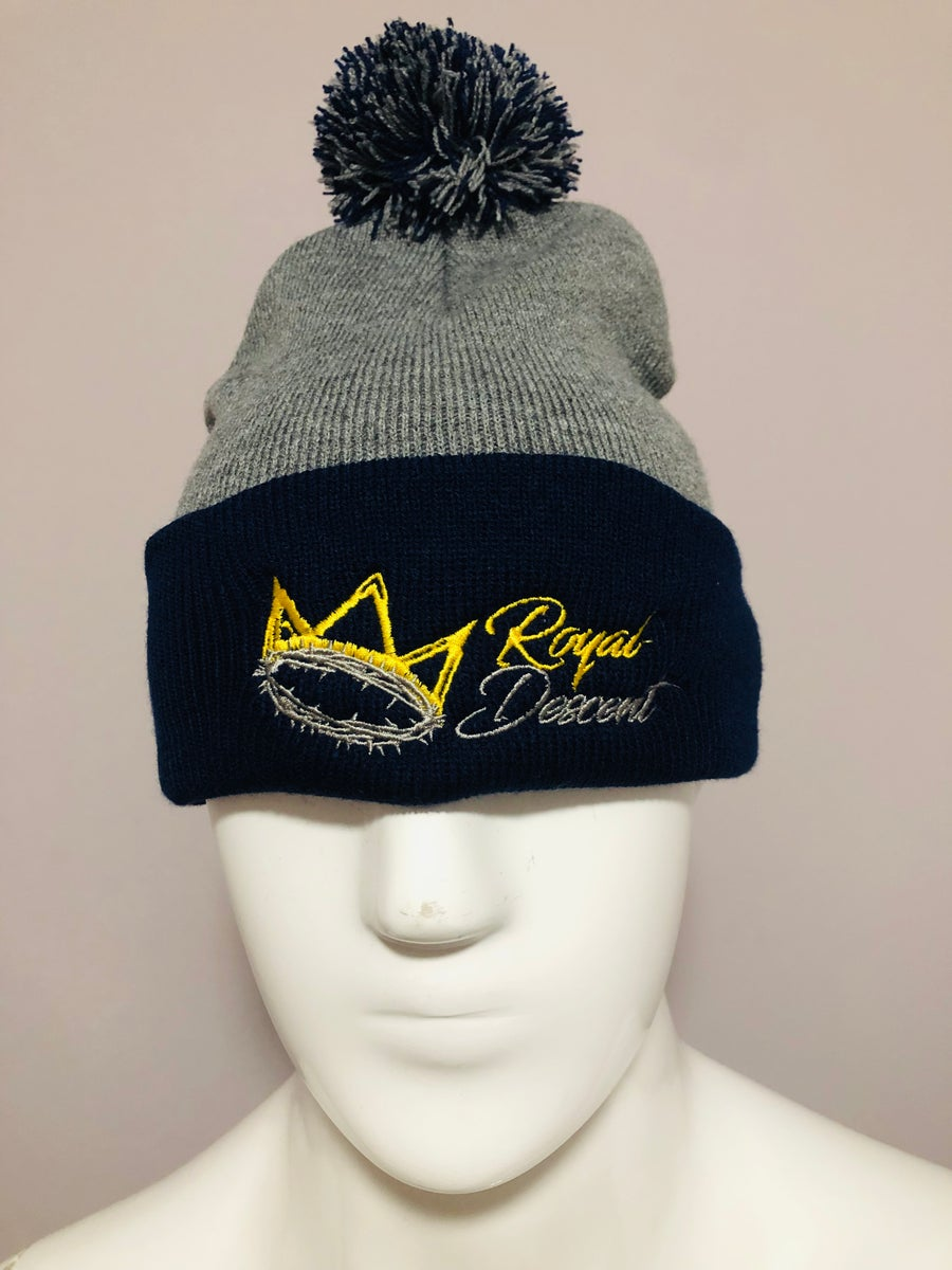 Image of Winter Crown