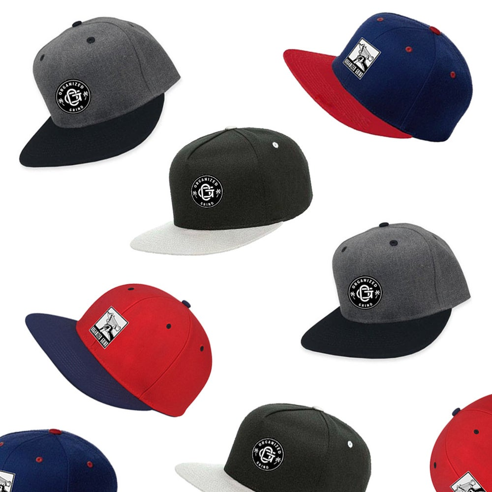 Image of New OG Hats