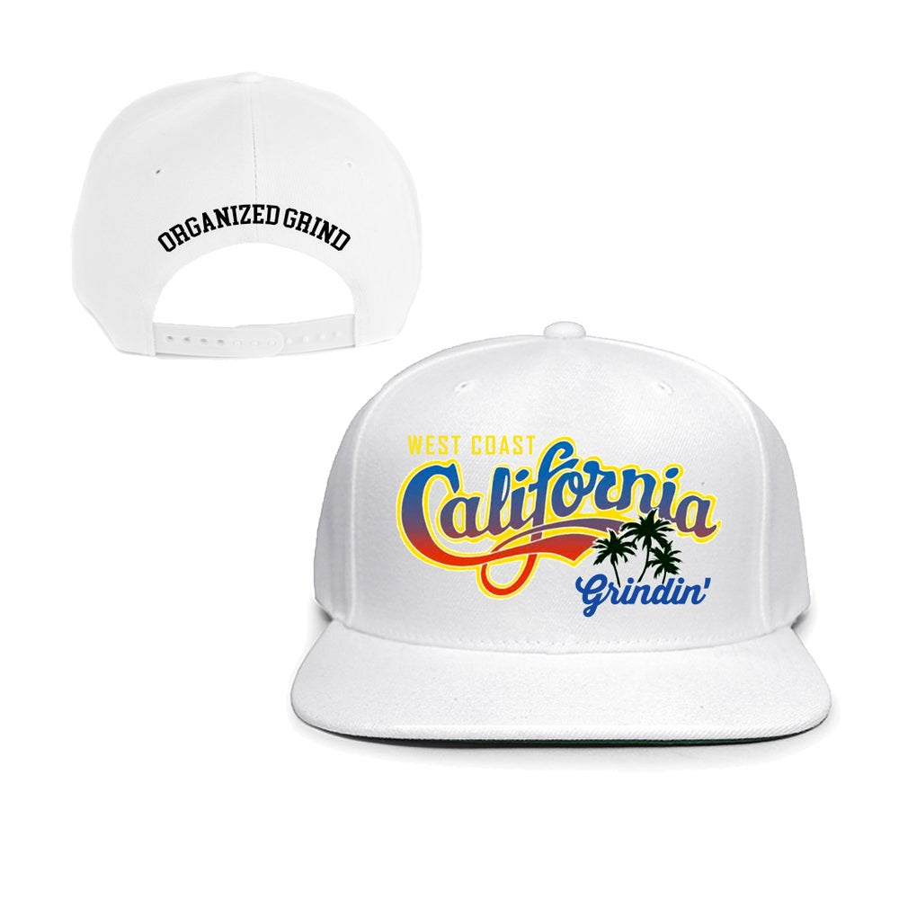 Image of  OG Cali Summer Grindin' Gear