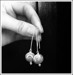 Image of Burmese Bauble Pins