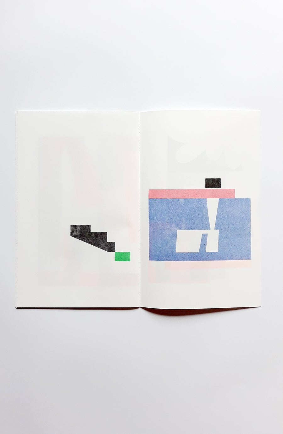 Image of SERIOUSLY REALLY zine