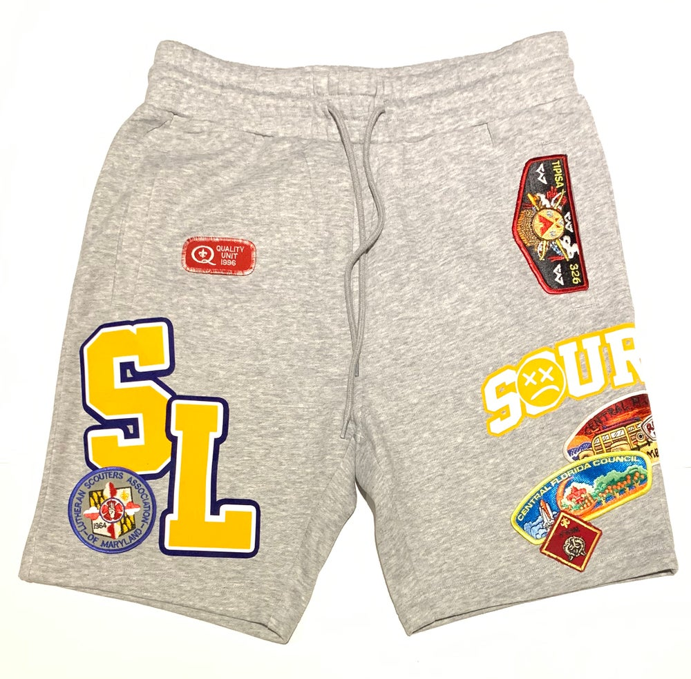 Image of Summer Camp Shorts
