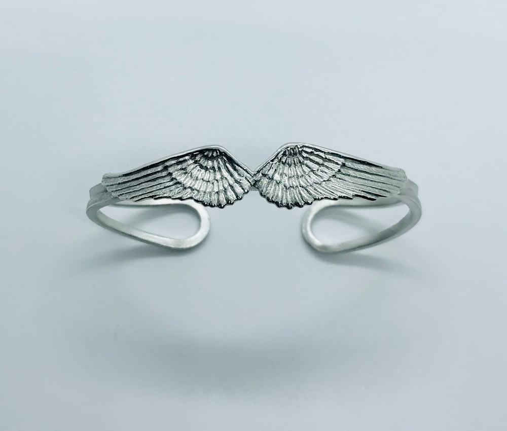 Image of Wing Bracelet