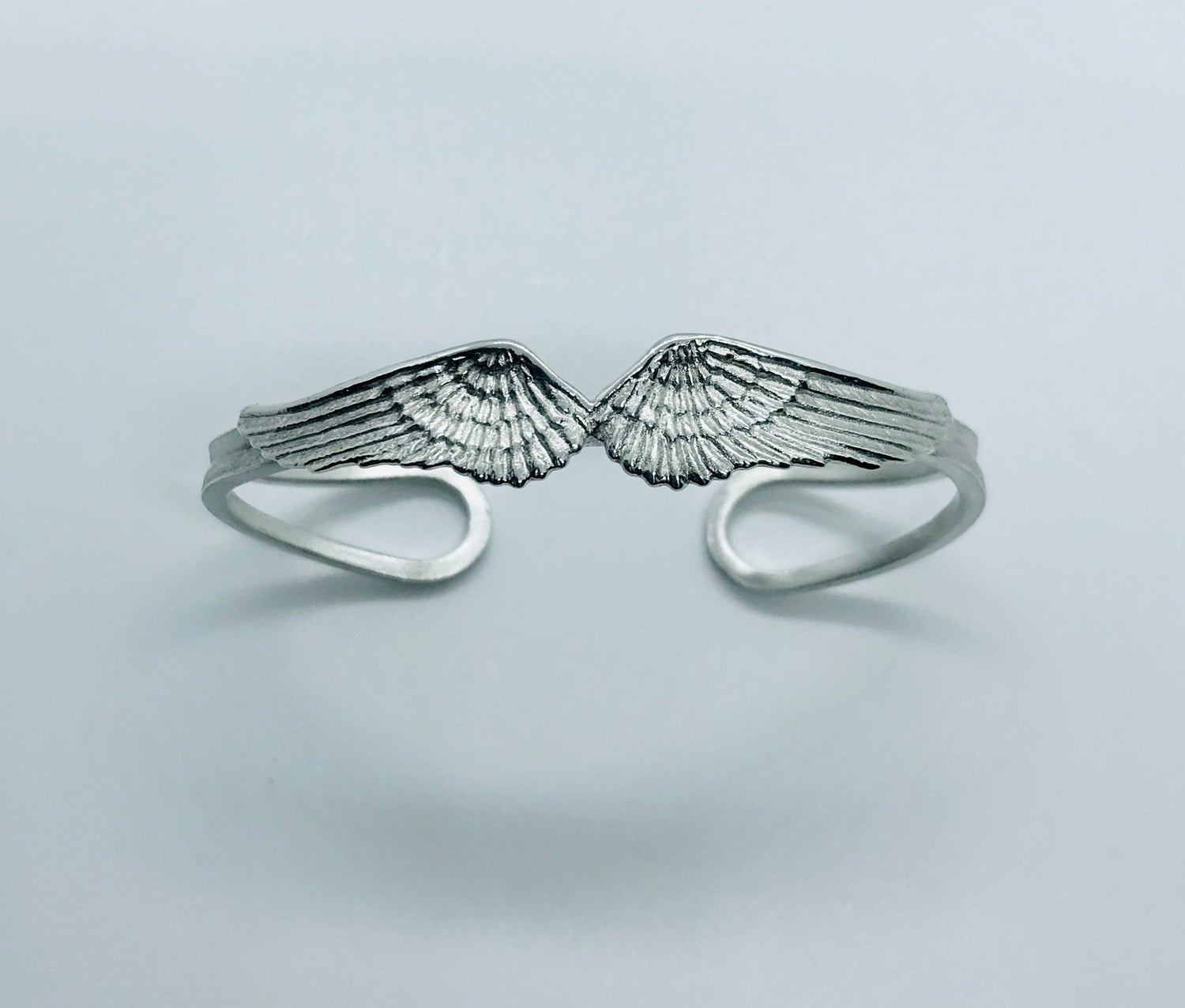 Image of Wing Bracelet