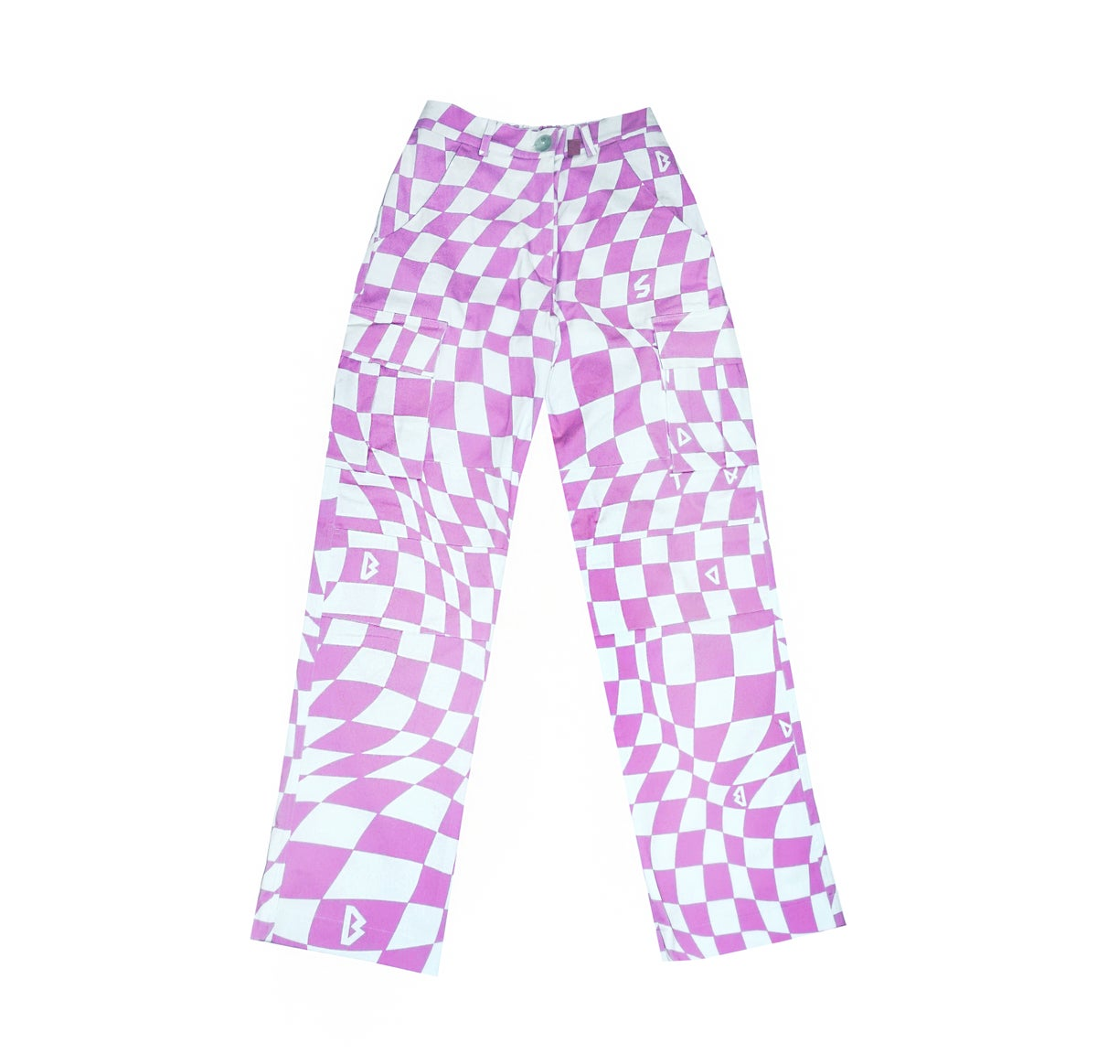 Image of Checkmate Cargo Pants