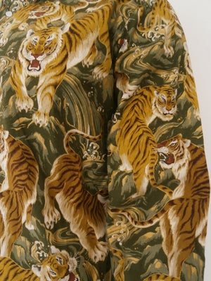 Image of TIGERS (olive).