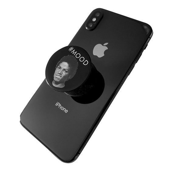 Image of Mood Phone Spin Pop Grip