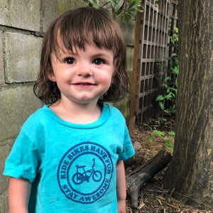 Image of Infant & Toddler Motto Shirt