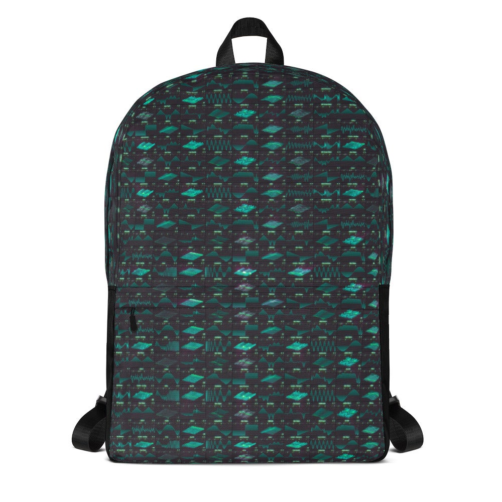 Image of Blue Potion - Gig Bag