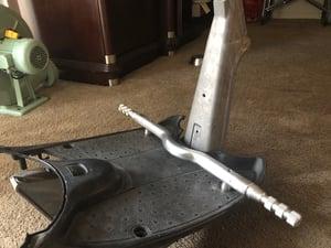 Image of Zen Machined Foot Brace