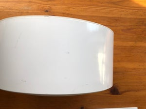 Image of Heller Large Bowl with Lid (Designed by Massimo Vignelli)