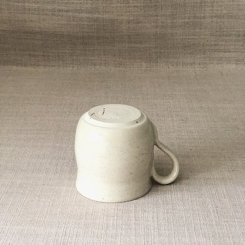 Image of ZEN CREAM MUG