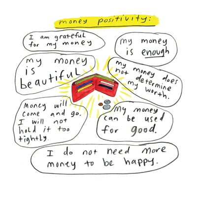 Image of Money Positivity