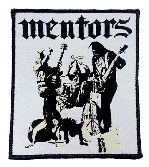 Image of Mentors