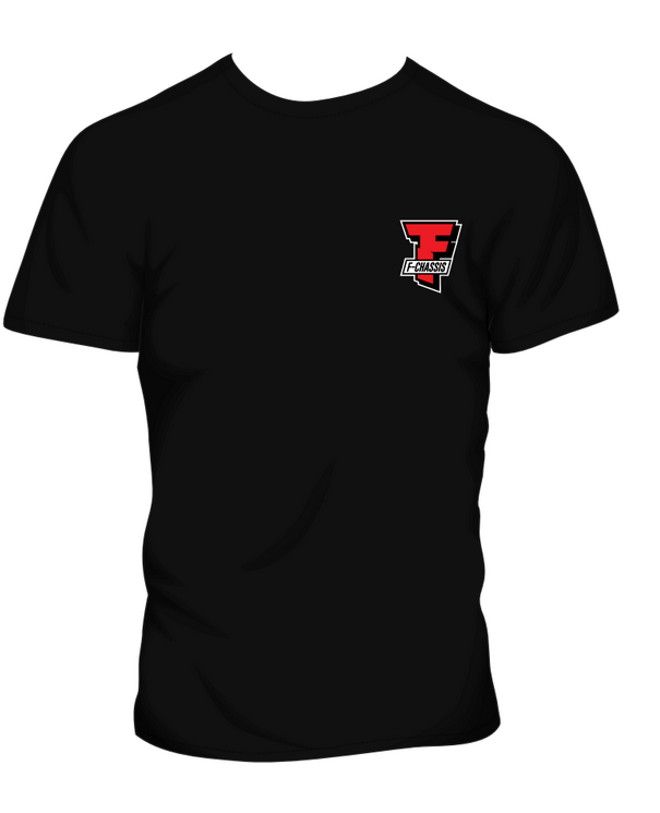 Image of F-Chassis - Event Tee