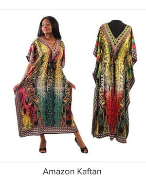 Image of Kaftans