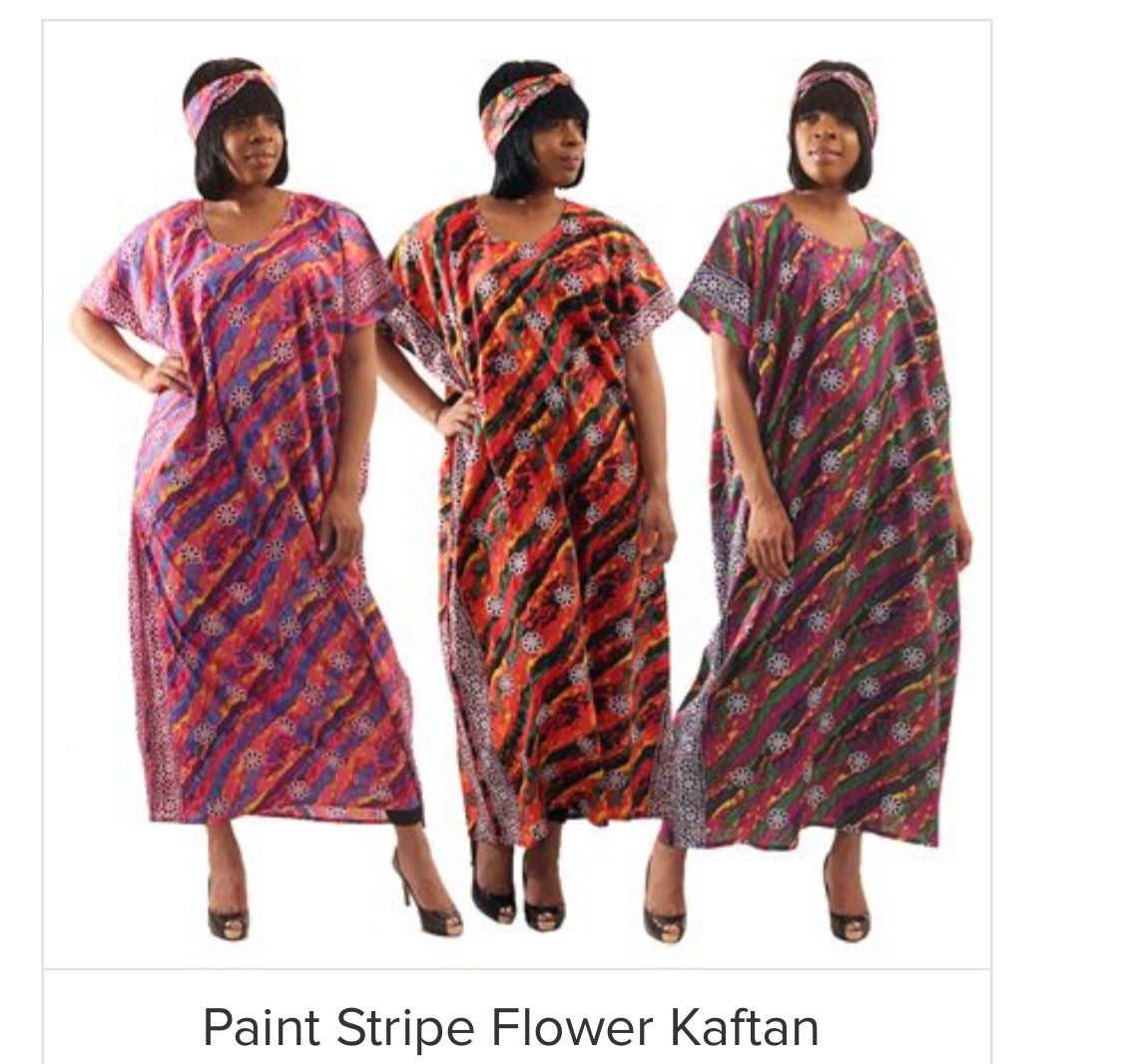 Image of Kaftans