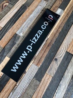 Image of P-IZZA Stickers