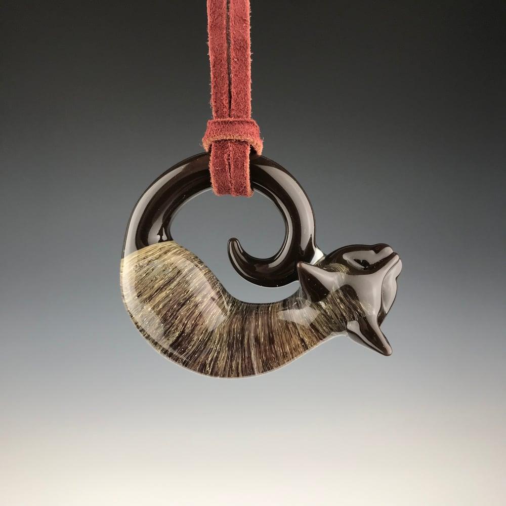 Image of Dark Brown Siamese