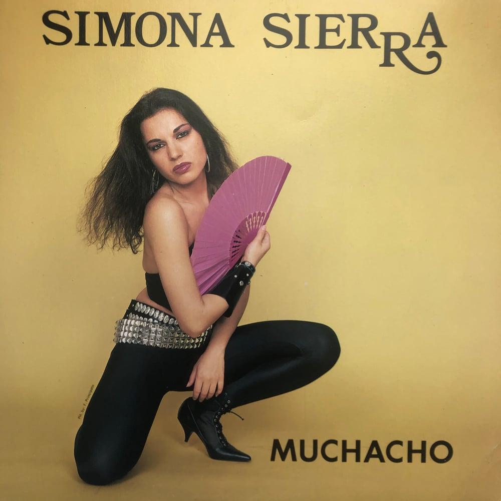 Image of Simona Sierra - Muchacho