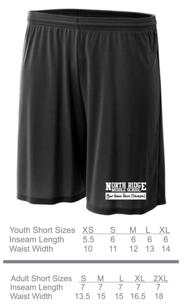 Image of Unisex Shorts - Not able to be customized