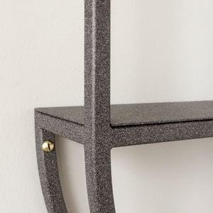 Image of FOLDWORK VALET – speckled grey