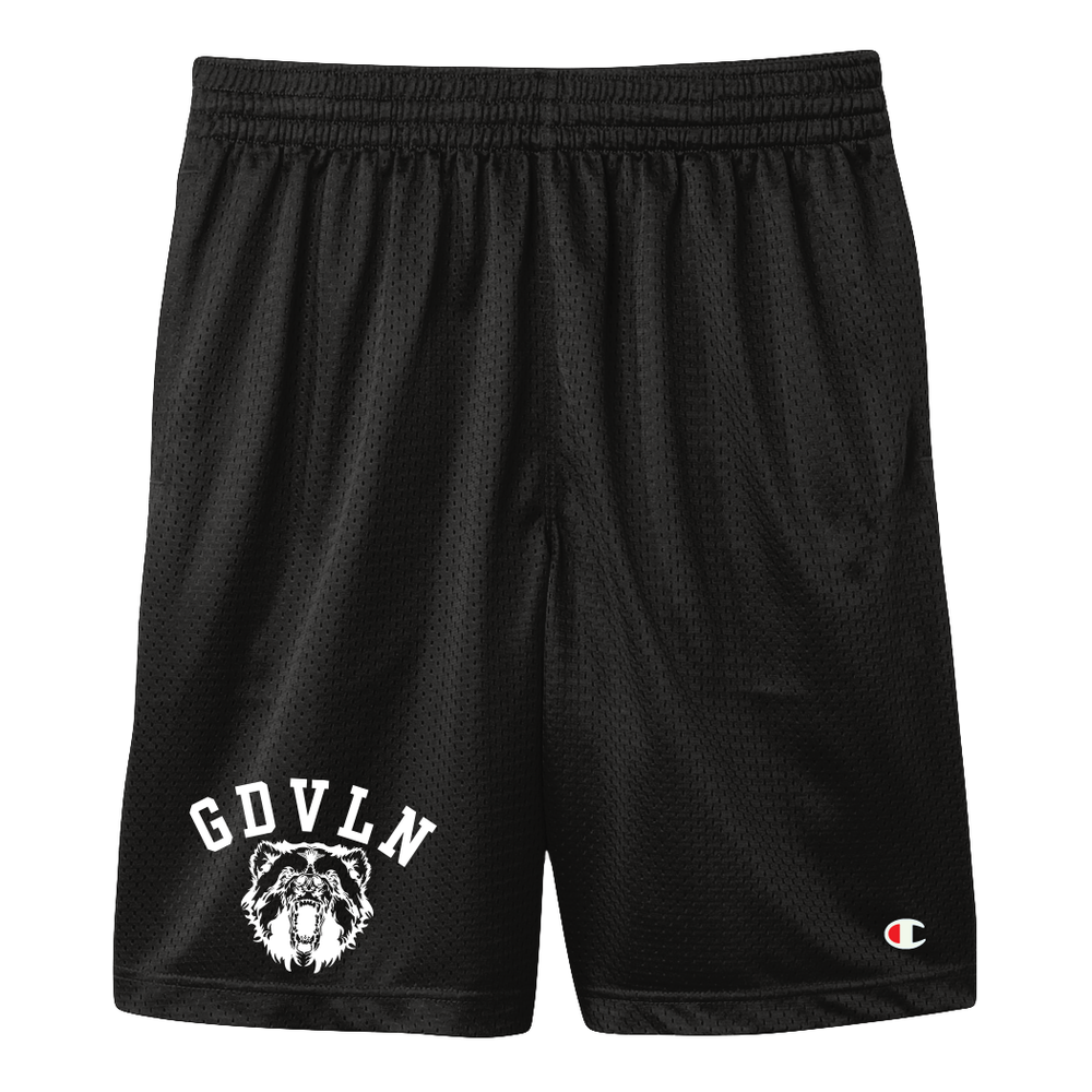 Image of STATE CHAMP SHORTS