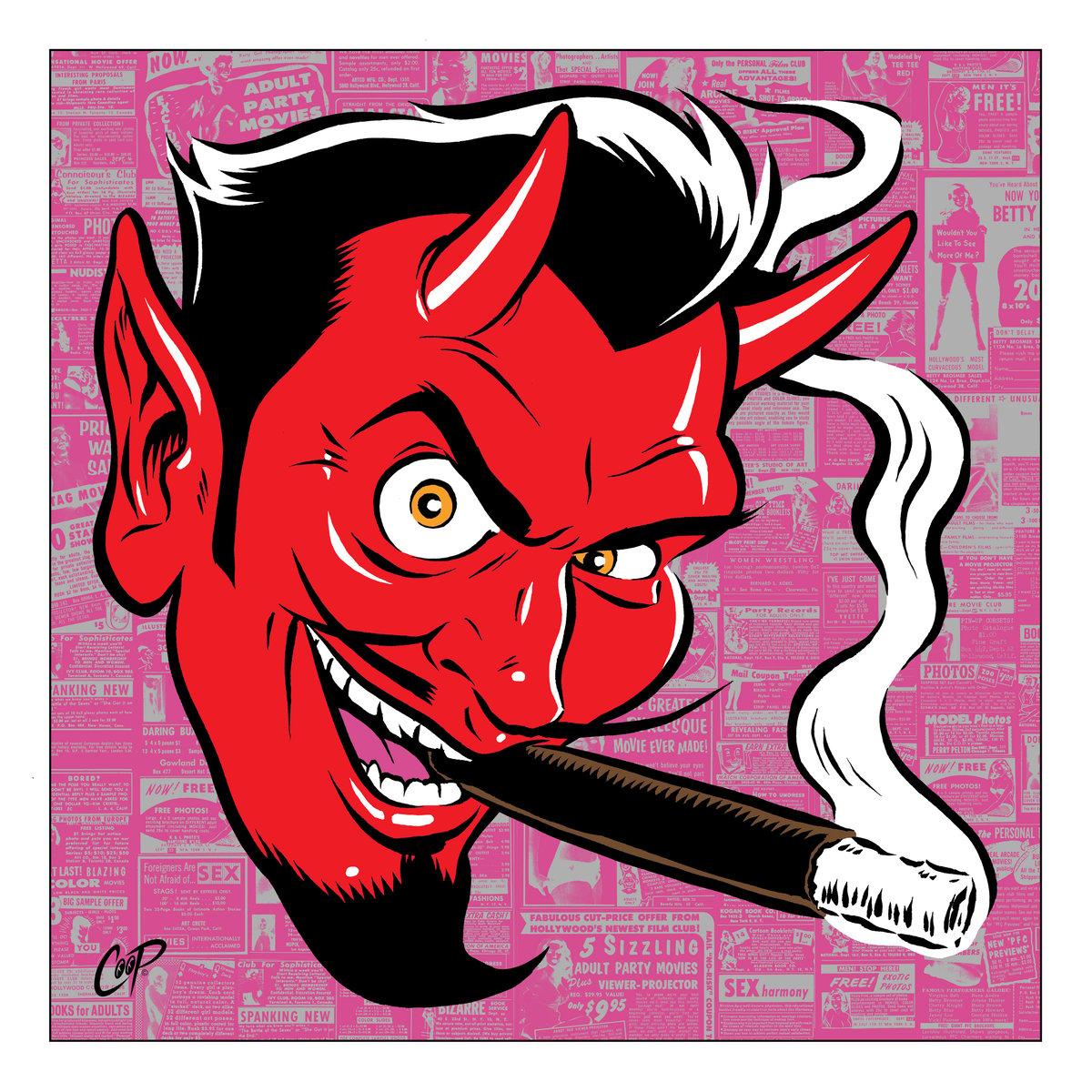 Devil Kazumi by Lucid Belle by LucidBelle on DeviantArt