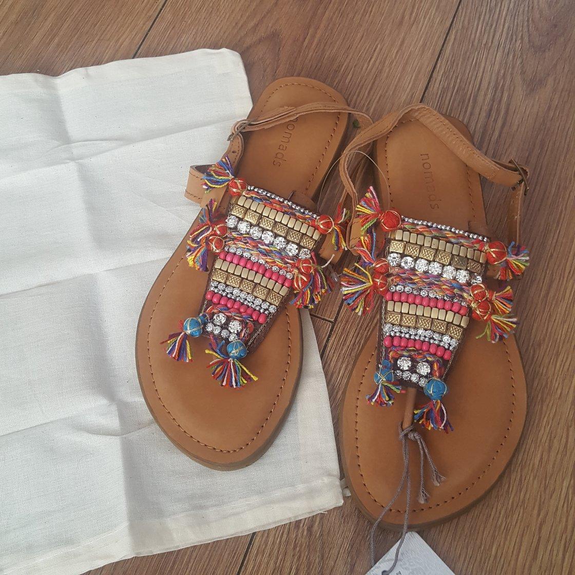 Image of Bali sandals
