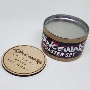 Image of StanceWars Coaster Gift Set