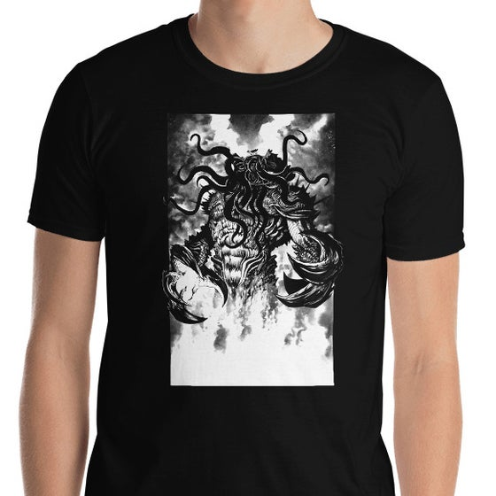Image of The Thing That Should Not Be T-Shirt