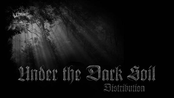 Image of Under the Dark Soil Distro