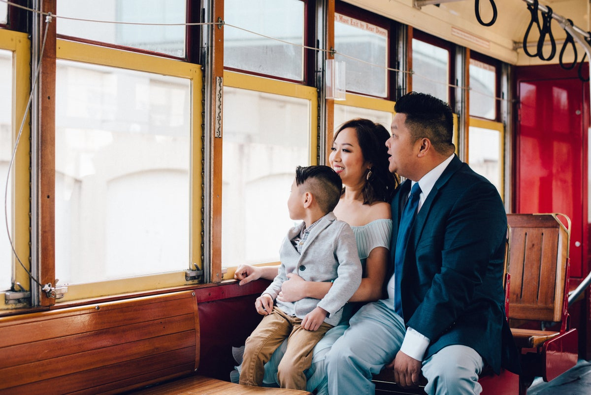 Image of Canal Streetcar Minis