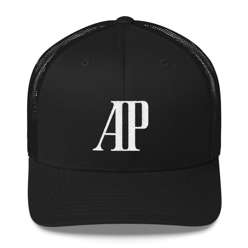 "Image of ""AP"" Trucker Hat"