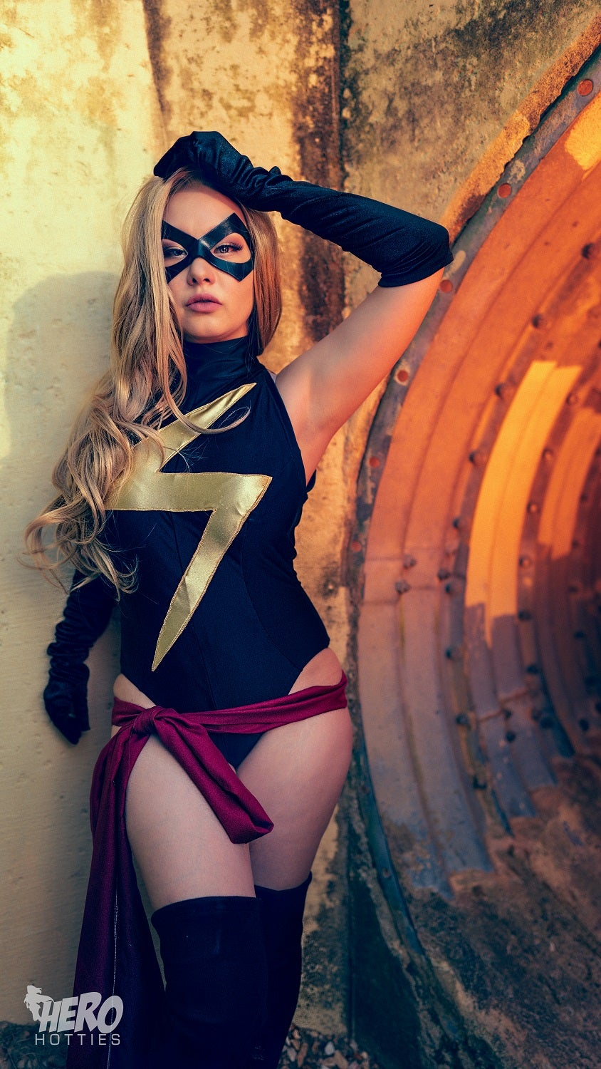 Image of Ms Marvel