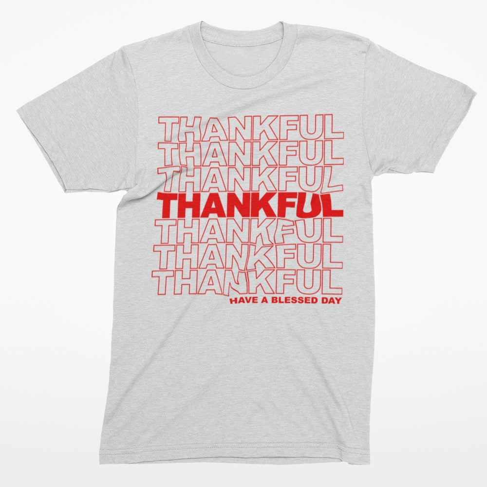 Image of Thankful Tee