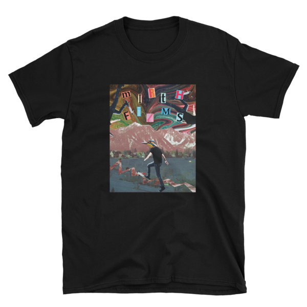 Image of Collage Tee