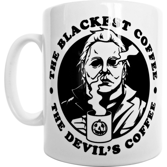 Image of THE DEVIL'S COFFEE